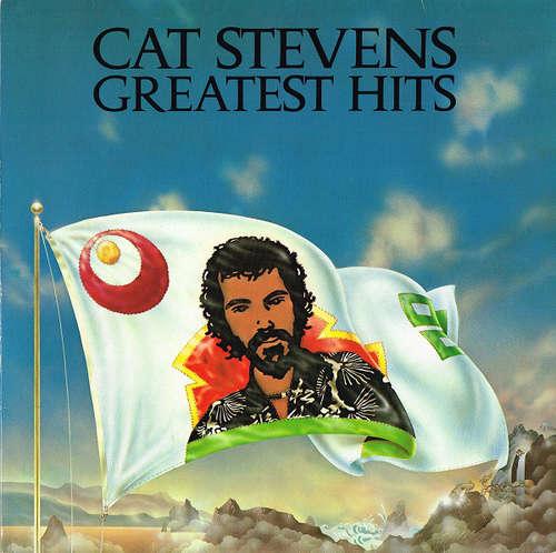 Bild Cat Stevens - Greatest Hits (LP, Comp, RE) Schallplatten Ankauf