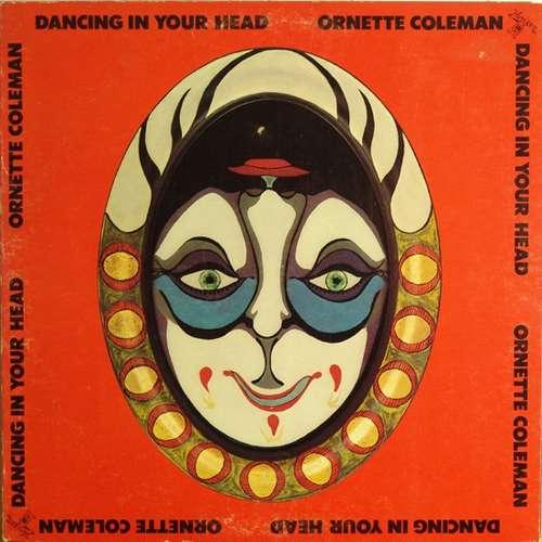 Cover Dancing In Your Head Schallplatten Ankauf