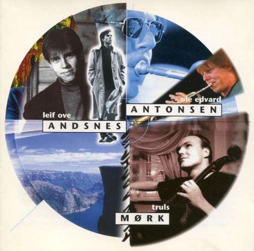 Bild Leif Ove Andsnes, Ole Edvard Antonsen, Truls Mørk - Andsnes, Antonsen, Mørk (CD, Comp) Schallplatten Ankauf
