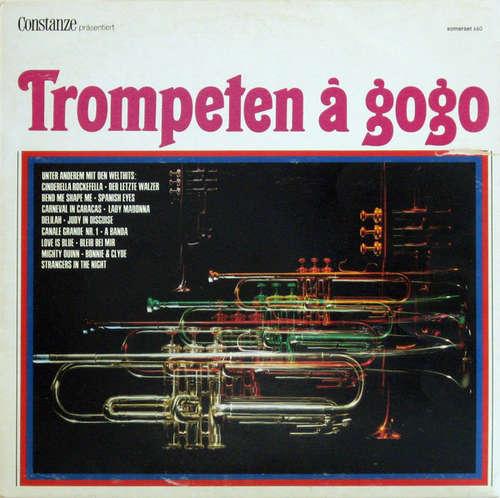 Cover Orchester Frank Valdor - Trompeten À Gogo (LP) Schallplatten Ankauf