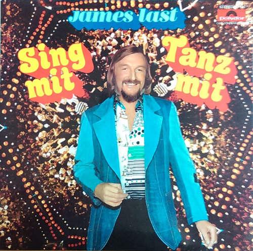Cover James Last - Sing Mit - Tanz Mit (LP, Comp, Club) Schallplatten Ankauf
