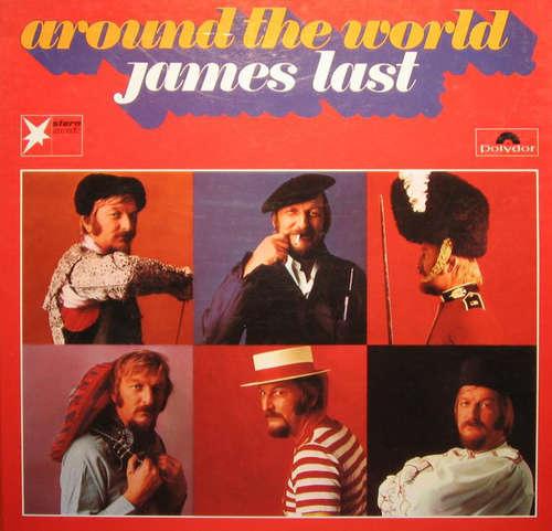 Bild James Last - Around The World (3xLP, Album) Schallplatten Ankauf