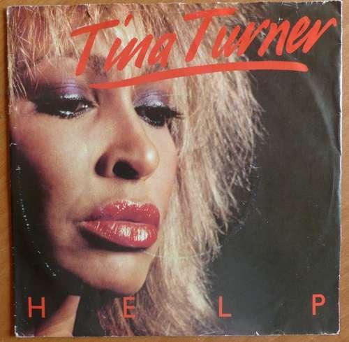 Bild Tina Turner - Help (7, Single) Schallplatten Ankauf