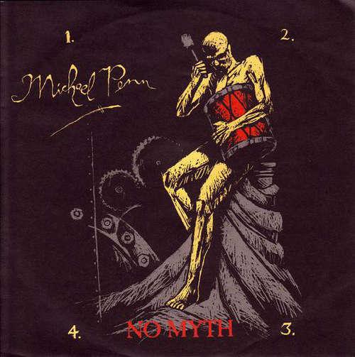 Bild Michael Penn - No Myth (7, Single) Schallplatten Ankauf