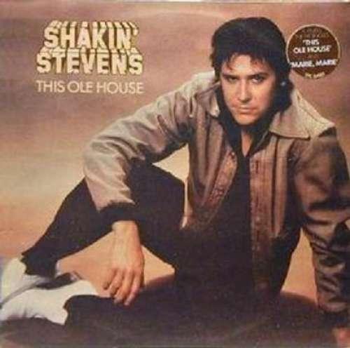 Bild Shakin' Stevens - This Ole House (LP, Album) Schallplatten Ankauf