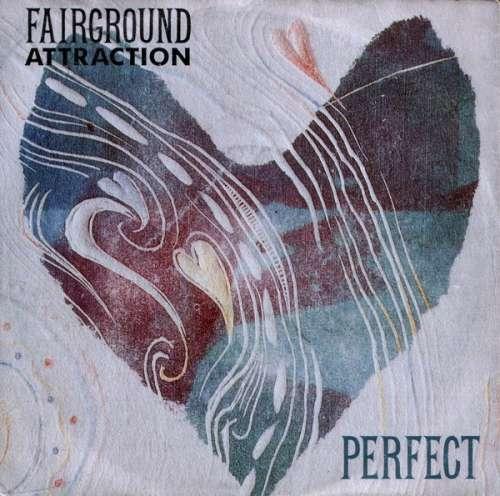 Cover zu Fairground Attraction - Perfect (7, Single) Schallplatten Ankauf