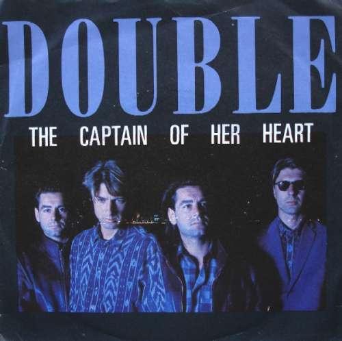 Bild Double - The Captain Of Her Heart (7, Single) Schallplatten Ankauf