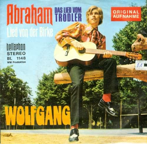 Bild Wolfgang* - Abraham (Das Lied Vom Trödler) (7, Single) Schallplatten Ankauf