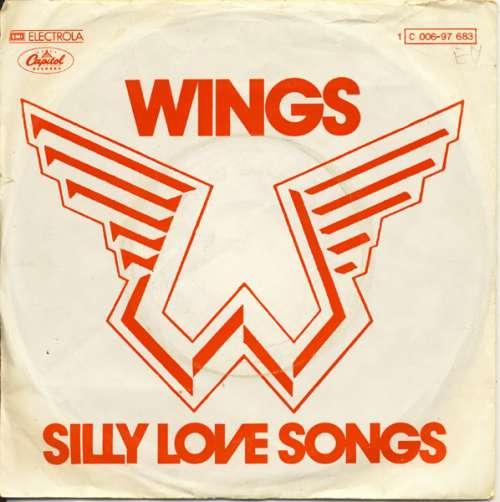 Bild Wings (2) - Silly Love Songs / Cook Of The House (7, Single) Schallplatten Ankauf