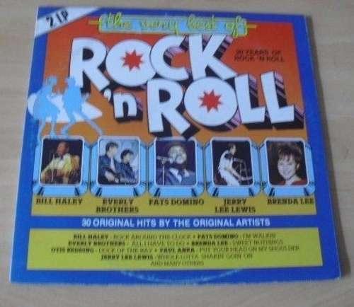 Bild Various - 20 Years Of Rock N' Roll (2xLP, Comp) Schallplatten Ankauf