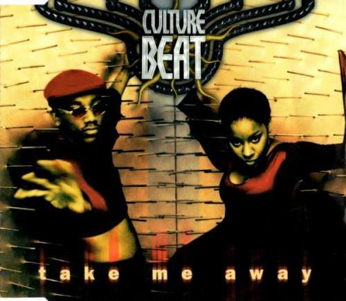 Bild Culture Beat - Take Me Away (CD, Maxi) Schallplatten Ankauf