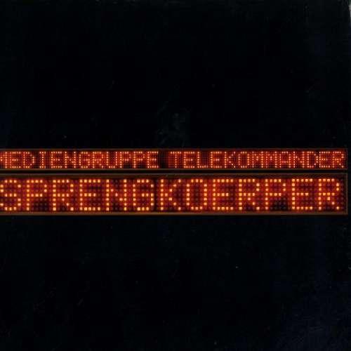 Bild Mediengruppe Telekommander - Sprengkoerper (12) Schallplatten Ankauf