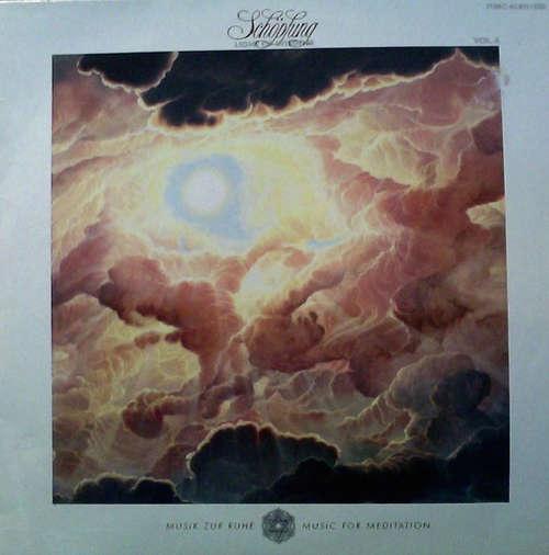 Bild Various - Schöpfung - Light Of Wisdom (LP, Comp) Schallplatten Ankauf
