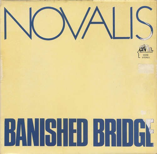 Cover Novalis (3) - Banished Bridge (LP, Album, RE, Gat) Schallplatten Ankauf
