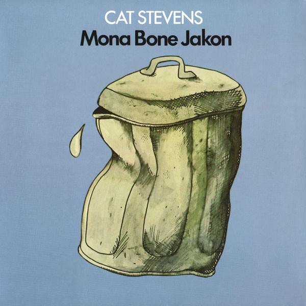Cover Cat Stevens - Mona Bone Jakon (LP, Album, RE) Schallplatten Ankauf
