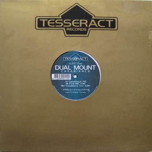 Cover zu Dual Mount - Casabianca (12) Schallplatten Ankauf