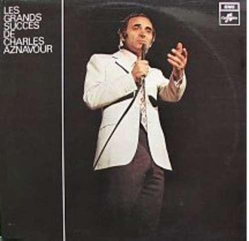 Bild Charles Aznavour - Les Grands Succes de Charles Aznavour (LP, Album, Comp) Schallplatten Ankauf