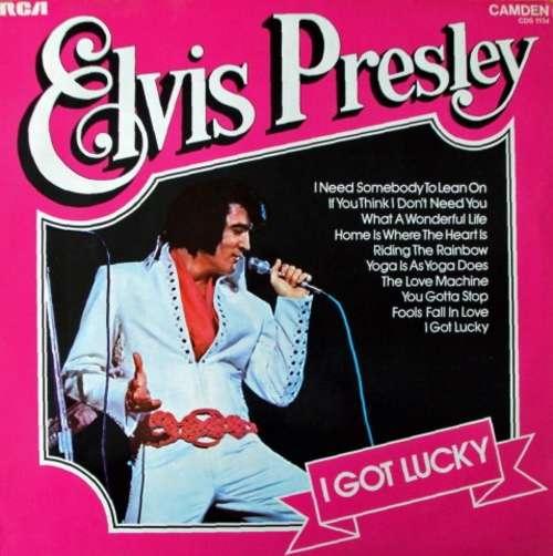Bild Elvis Presley - I Got Lucky (LP, Comp) Schallplatten Ankauf