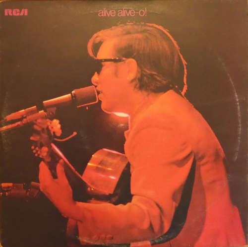 Bild José Feliciano - Alive Alive-o! Live At London Palladium (2xLP, Album, RE) Schallplatten Ankauf