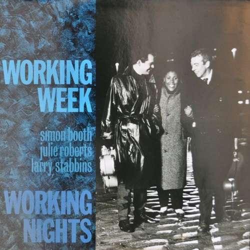 Cover Working Week - Working Nights (LP, Album, Gat) Schallplatten Ankauf