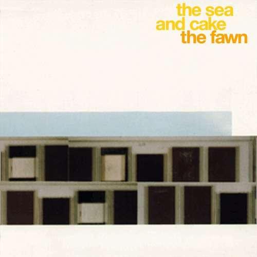Bild The Sea And Cake - The Fawn (CD, Album) Schallplatten Ankauf