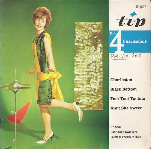 Bild Original Charleston-Swingers - Charleston (7, Mono) Schallplatten Ankauf
