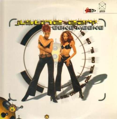 Bild Justine Earp - Eene Meene (2x12) Schallplatten Ankauf