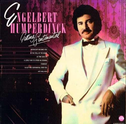 Bild Engelbert Humperdinck - Getting Sentimental (LP, Comp) Schallplatten Ankauf