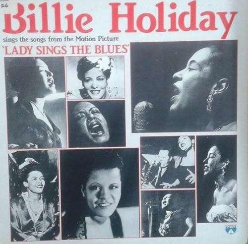 Bild Billie Holiday - Lady Sings The Blues (LP, Album) Schallplatten Ankauf