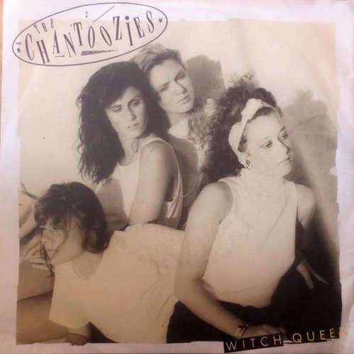 Cover The Chantoozies - Witch Queen (7) Schallplatten Ankauf