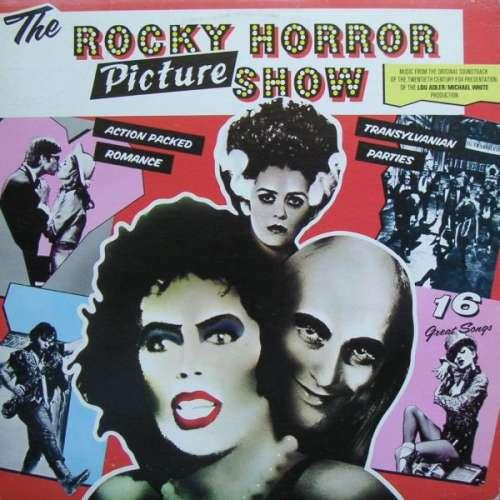 Bild The Rocky Horror Picture Show - The Rocky Horror Picture Show - Original Sound Track (LP, RE) Schallplatten Ankauf