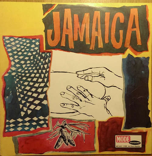 Cover Keith & Ken With The Jamaican Steel Band - Jamaica (LP, Album) Schallplatten Ankauf
