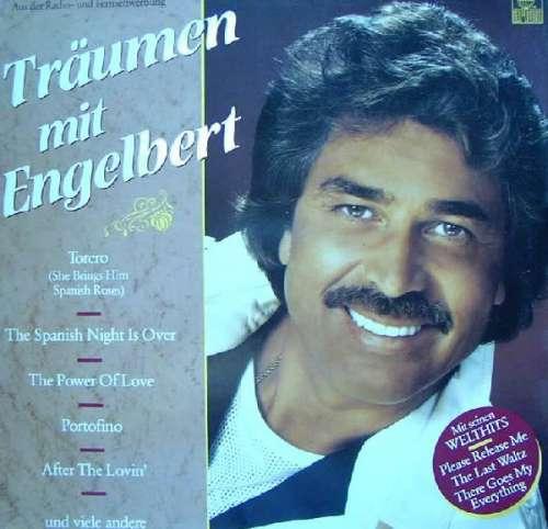 Bild Engelbert* - Träumen Mit Engelbert (LP, Album) Schallplatten Ankauf
