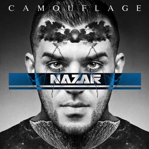 Cover Nazar (2) - Camouflage (2xLP, Album + CD, Album) Schallplatten Ankauf