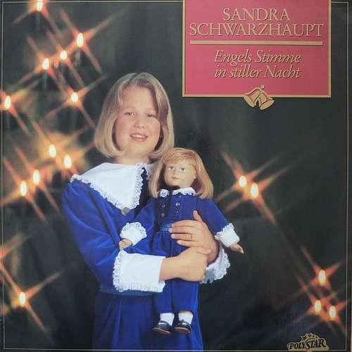 Bild Sandra Schwarzhaupt - Engels Stimme In Stiller Nacht (LP, Album) Schallplatten Ankauf