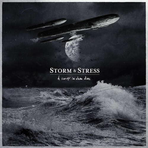 Bild Storm & Stress - A Survey In Eleven Dives (LP, Album) Schallplatten Ankauf