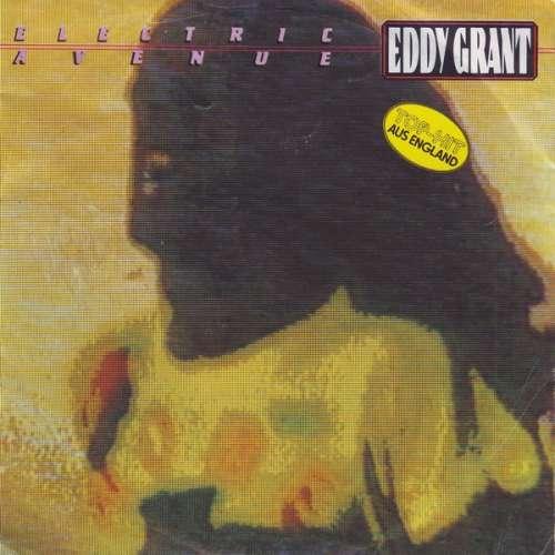 Bild Eddy Grant - Electric Avenue (7, Single) Schallplatten Ankauf