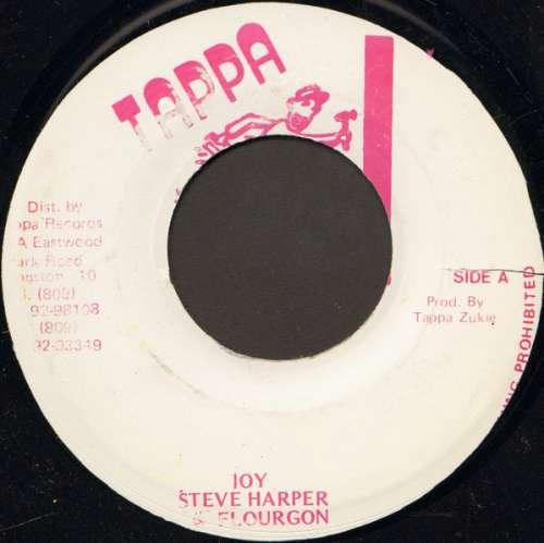 Bild Steve Harper & Flourgon - Joy (7) Schallplatten Ankauf