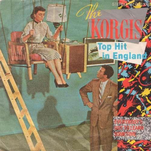 Bild The Korgis - Everybody's Got To Learn Sometime (7, Single) Schallplatten Ankauf