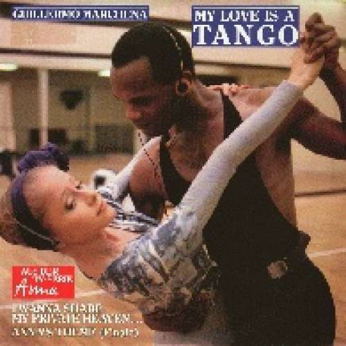 Bild Guillermo Marchena - My Love Is A Tango (12, Maxi) Schallplatten Ankauf