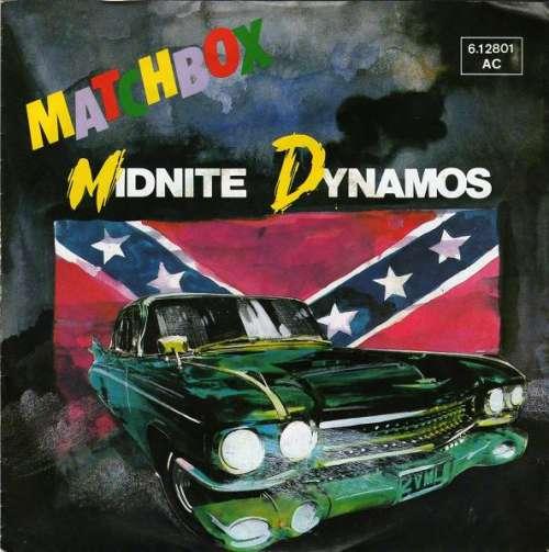 Bild Matchbox (3) - Midnite Dynamos (7, Single) Schallplatten Ankauf