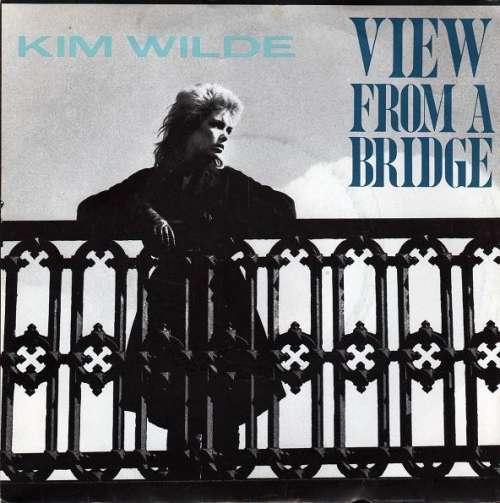 Bild Kim Wilde - View From A Bridge (7, Single) Schallplatten Ankauf