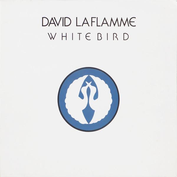 Bild David LaFlamme - White Bird (LP, Album, RE) Schallplatten Ankauf