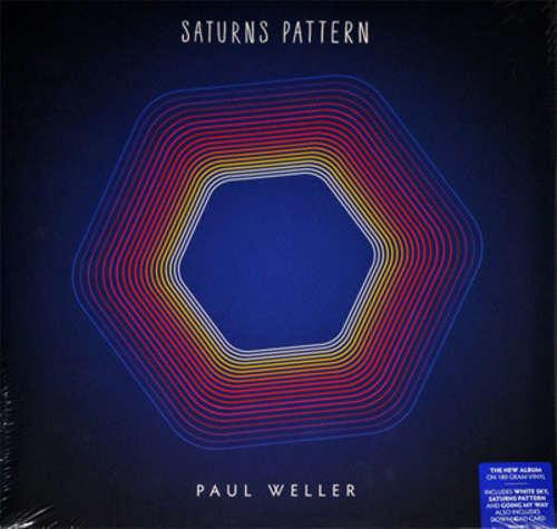 Bild Paul Weller - Saturns Pattern (LP, Album) Schallplatten Ankauf