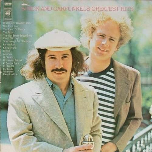 Bild Simon & Garfunkel - Simon And Garfunkel's Greatest Hits (LP, Comp) Schallplatten Ankauf