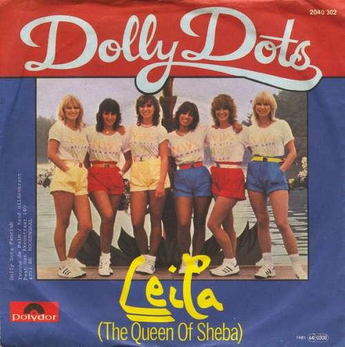 Cover Dolly Dots - Leila (The Queen Of Sheba) (7, Single) Schallplatten Ankauf