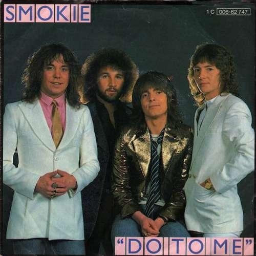 Bild Smokie - Do To Me (7, Single) Schallplatten Ankauf