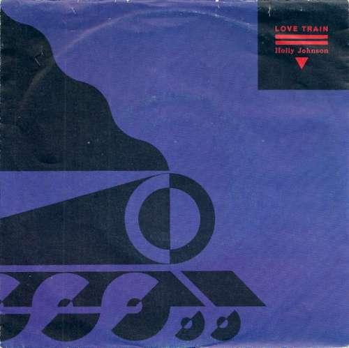 Bild Holly Johnson - Love Train (7, Single) Schallplatten Ankauf