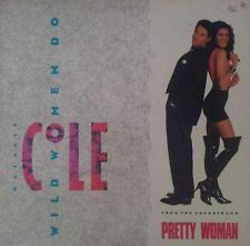 Bild Natalie Cole - Wild Women Do (12, Maxi) Schallplatten Ankauf