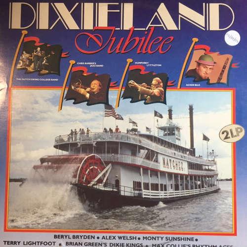 Bild Various - Dixieland Jubilee (2xLP, Comp) Schallplatten Ankauf